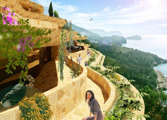 the montenegro residences heaven on earth0