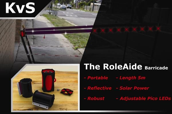 the roleaide