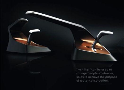 the shifter faucet ElUHi 58