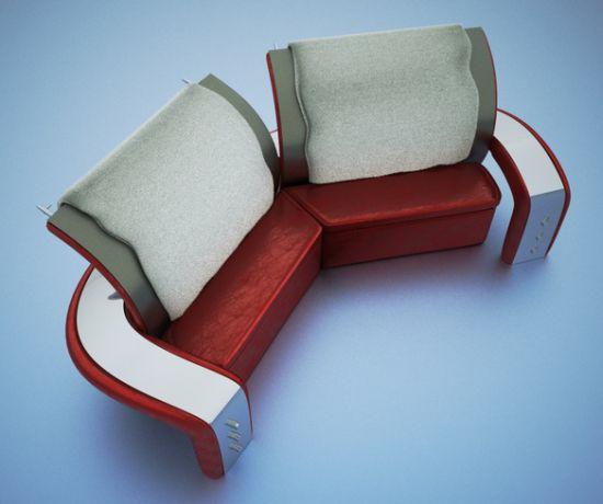 the sofa 1