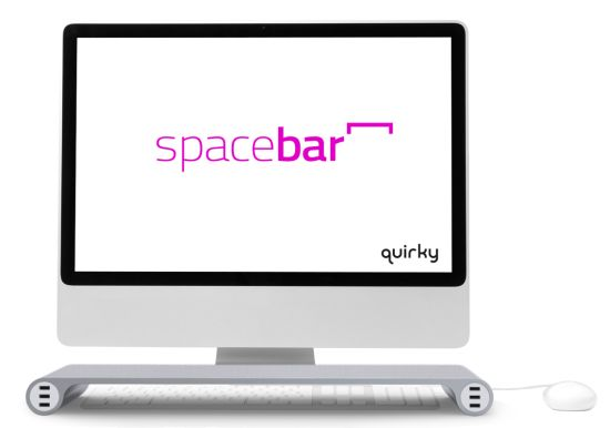 the space bar 03