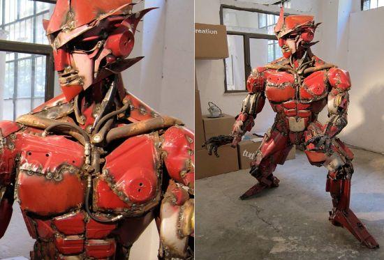 the transformer 02