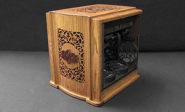 The Quintessence PC