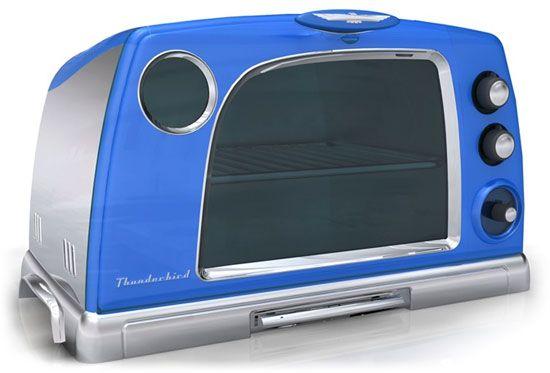 thunderbird inspired appliances 4VLtg 5965