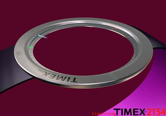 time ring yZj3x 5784