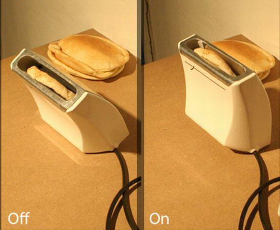 toaster mmtPZ 58