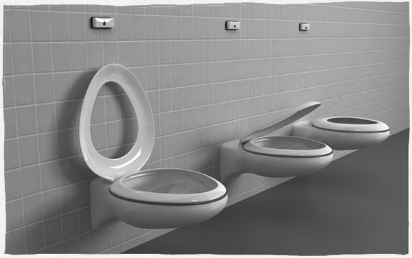 Toilet 2.0