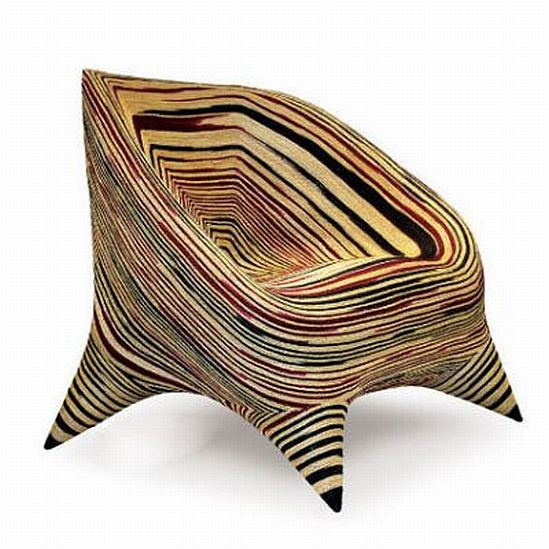 tooth chair