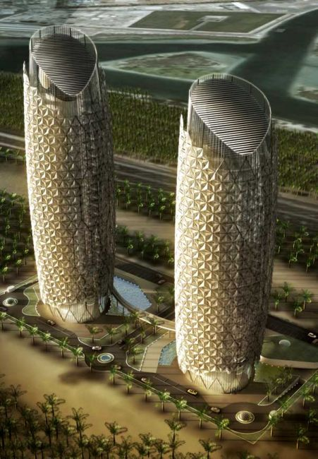 towers 2
