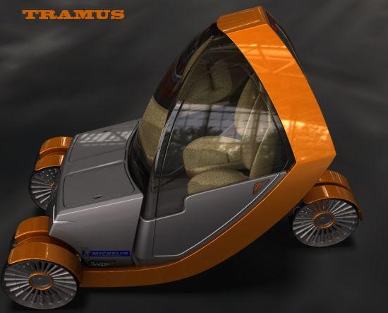 tramus