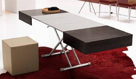 transformist coffee table mJei8 1333