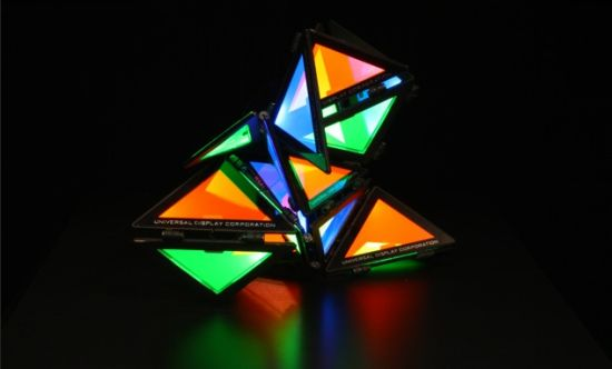transparent light origami2