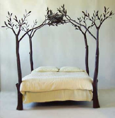 tree bed 2112