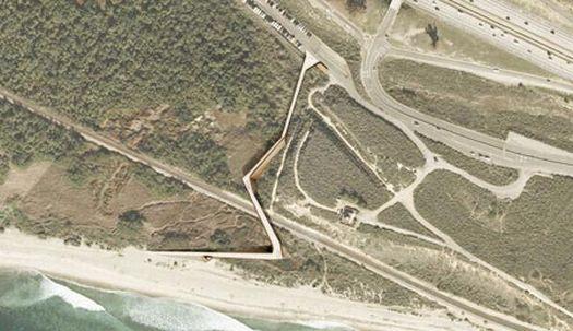 trestles beach footbridge 03