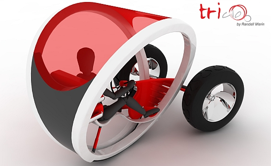 triclo 3