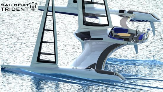 trident sailboat 01