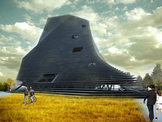 tu delft school of architecture 1