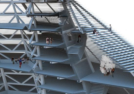 Block School Of Architecture And Design, San Diego, California:
