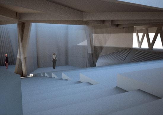 tu delft school of architecture 5