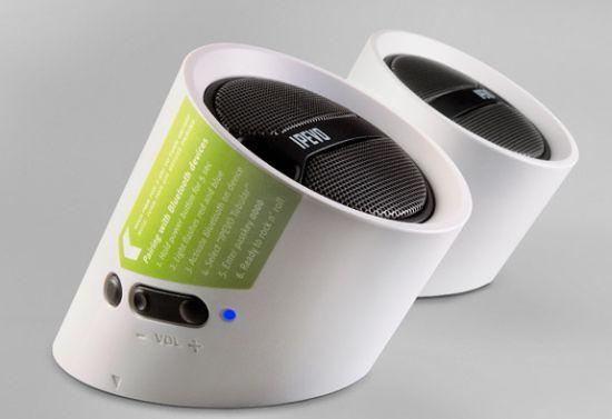 tubular wireless speakers 02