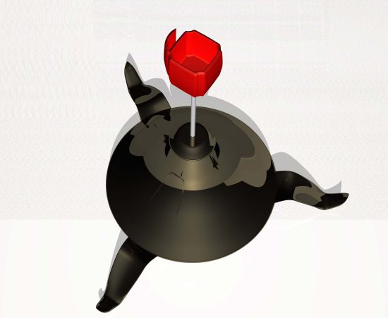 tulip nespresso  01