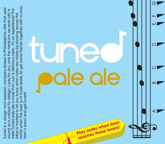tuned pale ale 4