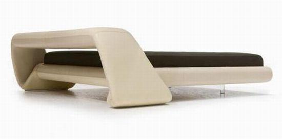 ultra modern bed lounge2 11536