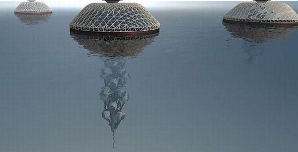 Undersea Scraper