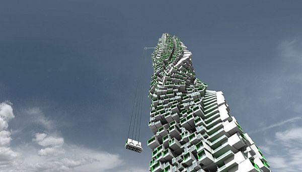 Unit Fusion Housing Project