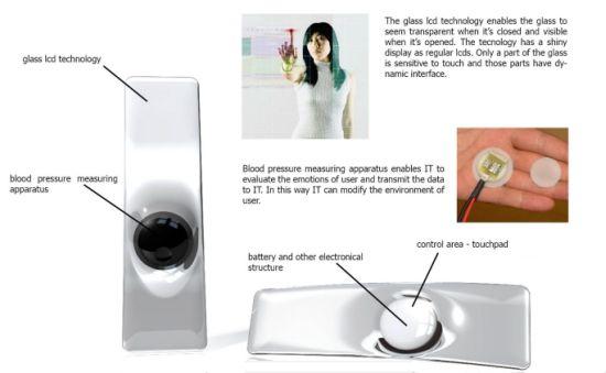 universal remote control 2