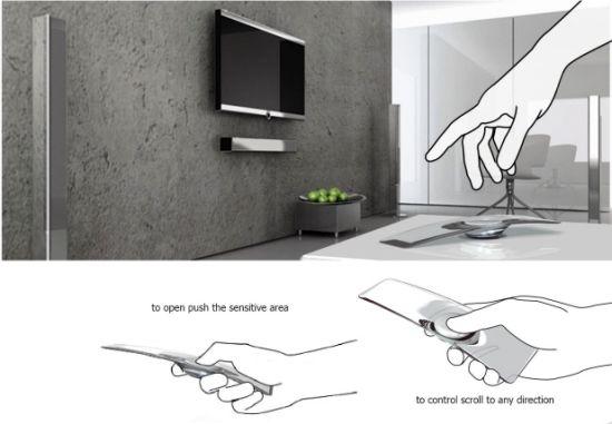 universal remote control 3