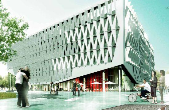 university of southern denmark 1
