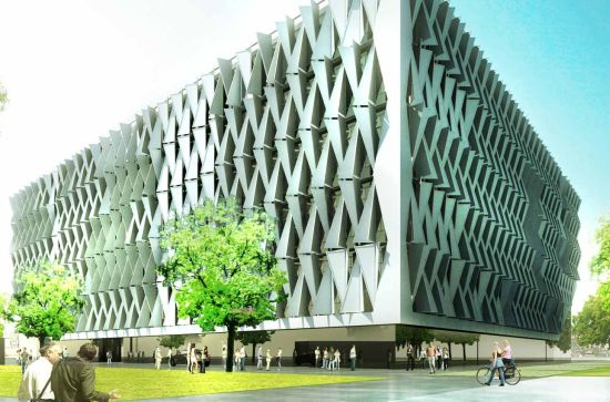 university of southern denmark 5