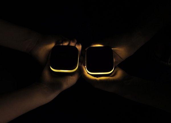 unum social lights