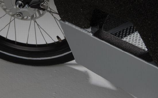 urban arrow electric bike 04