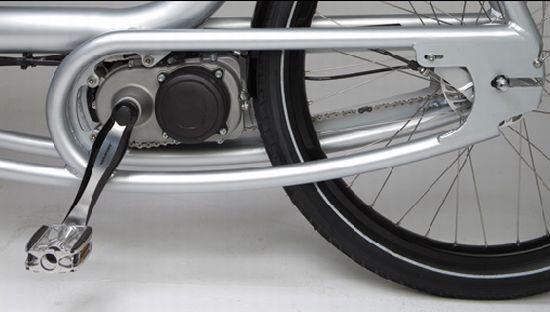 urban arrow electric bike 05