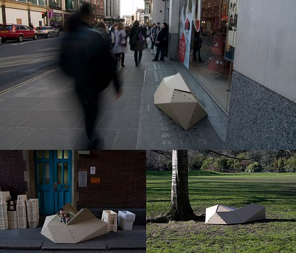 urban homeless cocoon 02