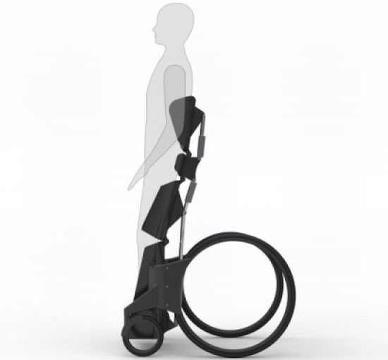 urban wheelchair 10
