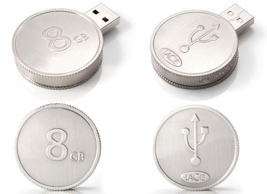 usb coins 4 CUesb 17621