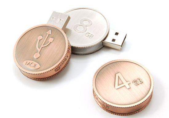 usb coins 5 DHx9P 17621