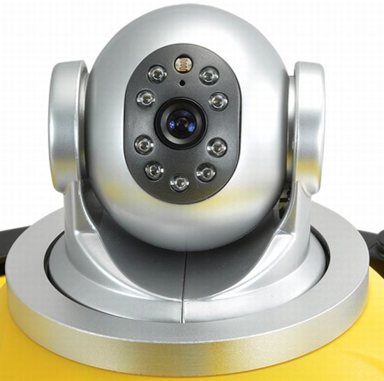 vacuum wireless ip camera 03
