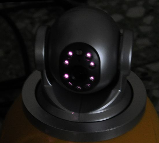 vacuum wireless ip camera 06