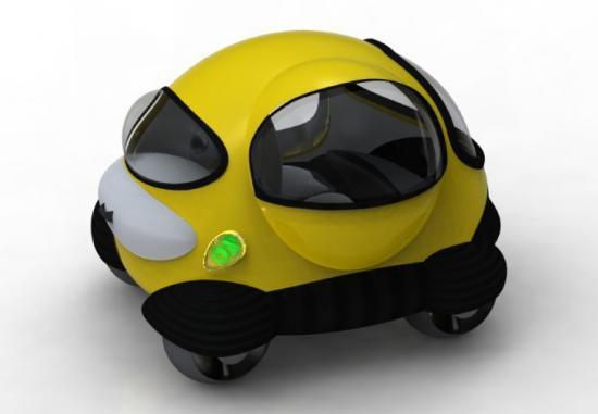 veeo concept car 01