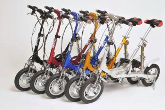 velomini electric foldable bike5