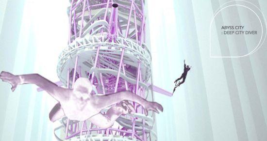 vertical theme park6