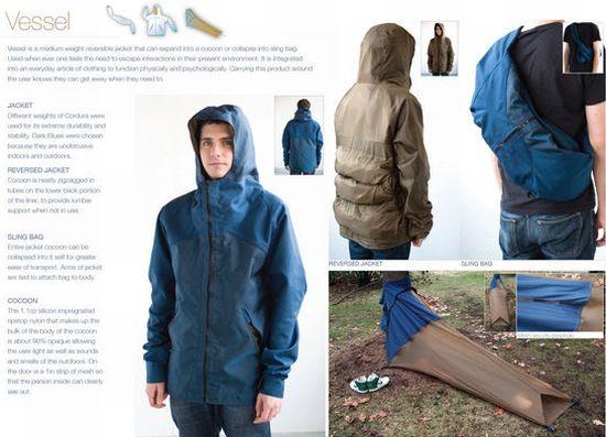 vessel coat 2