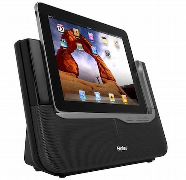 View XL iPad Docking Stations