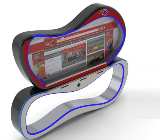 virgin media laptop