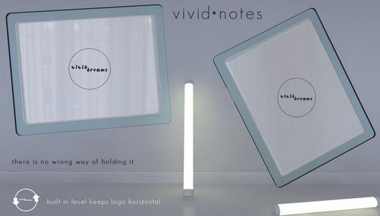 vividnotes multitouch tablet 02 dlmia 58