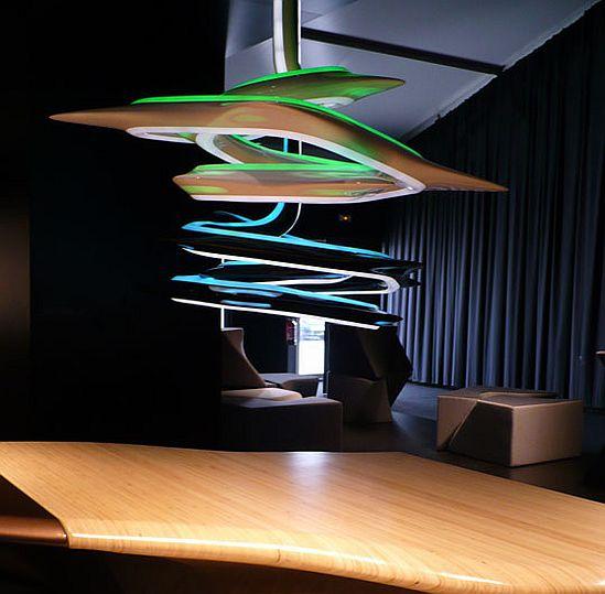 vortexx chandeliers by zaha hadid5